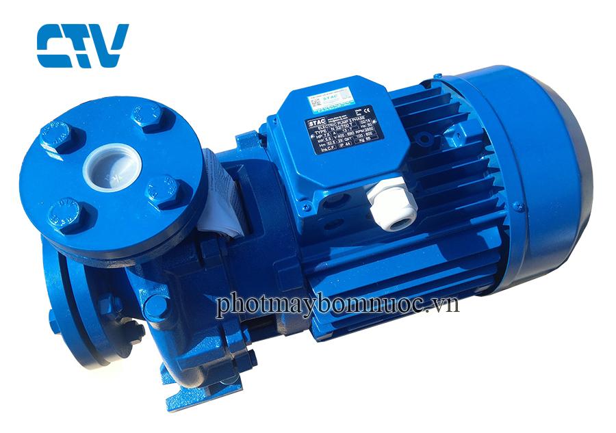 Máy bơm công nghiệp Stac N32/550 T